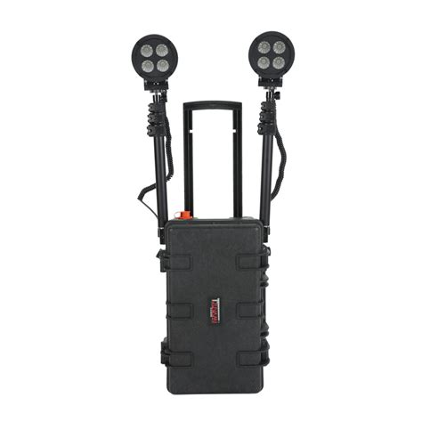 portable outdoor construction lights buy remote area lighting system outdoor cree 80w portable