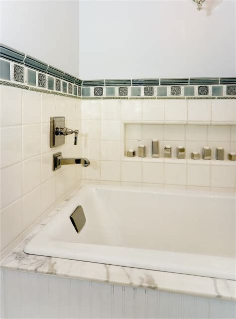 niche in bathroom 30 ideas to use storage niches in a bathroom shelterness