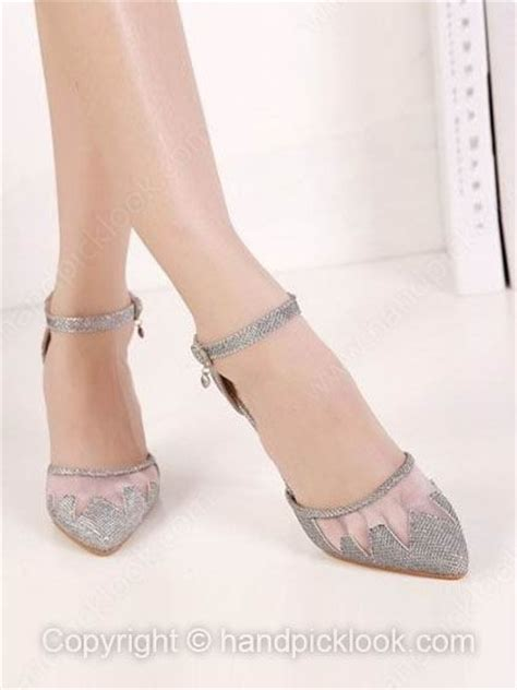 closed toe heeled sandals silver stiletto heel sandals closed toe with ankle