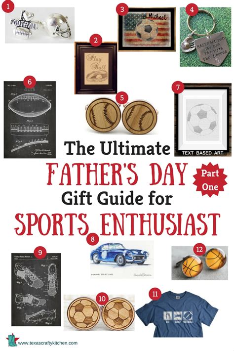 2006 Gift Guide Part 1 by Ultimate S Day Gift Guide For Sports Enthusiast