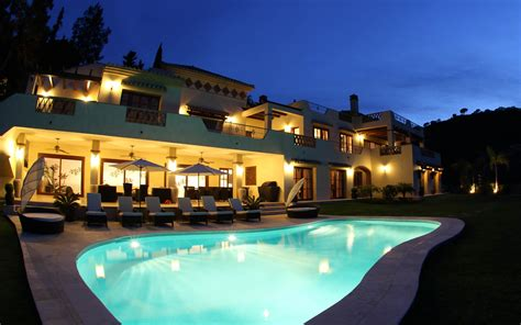 Luxury Homes Marbella Luxury Villa Villa San Pedro Marbella Spain Europe Firefly Collection