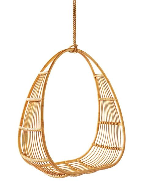 comfortable hanging chair hanging wicker chair comfortable chilling in your private