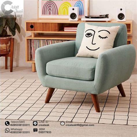 Sofa Single Murah sofa single minimalis murah sofa menzilperde net
