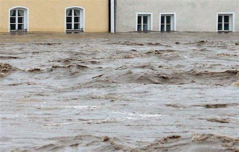 wasserstand inn rosenheim hochwasser katastrophenalarm in passau news at