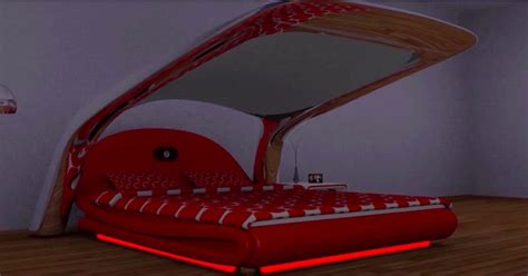 inyx  theater bed popsugar home