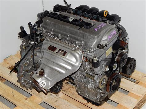 2005 Toyota Corolla Engine Jdm 2zz 1zz Fe Vvti Engine S J Spec Auto Sports