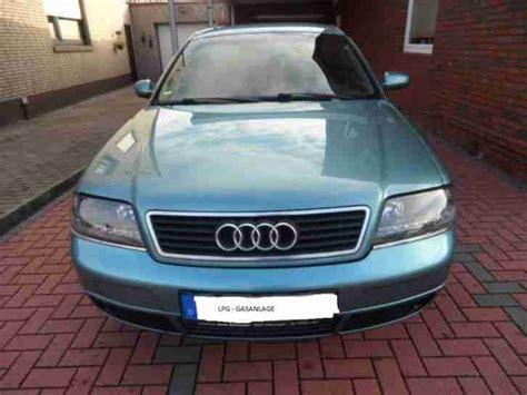 Auto Mit Gasanlage Kaufen by Audi A6 Mit Lpg Gasanlage Tolle Angebote In Audi
