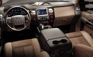 Ford Super Duty Interior Parts Iveho She Said He Said Ford Super Duty F 250