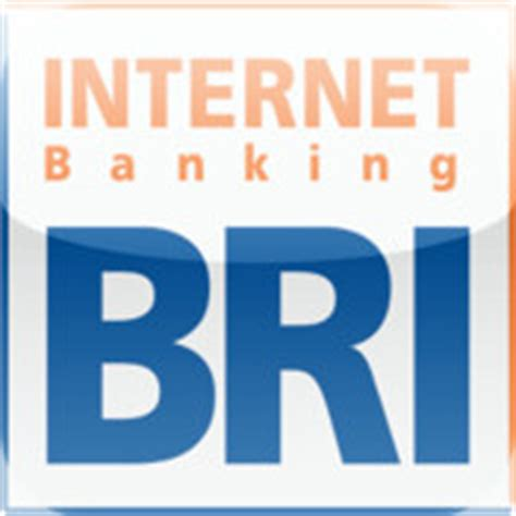 banking bri mobile version app for iphone