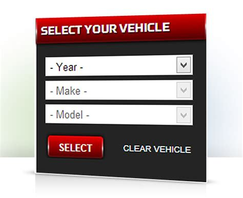 year and make of car year make model vehicle search automotive database