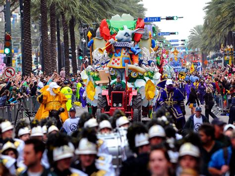 Mardi Gras Sweepstakes - mardi gras in new orleans arts and culture travel channel travel channel