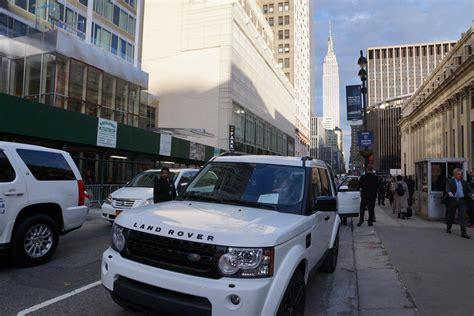 range rover sport new york auto show 3d car shows