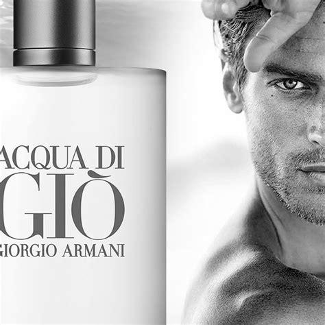 Parfum Acqua Di Gio Pour Homme acqua di gio homme eau de toilette de armani sabina