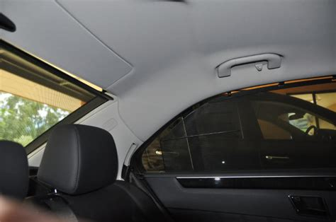 curtain cls aftermarket rear side door sun shades mbworld org forums