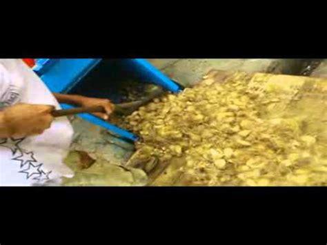 Jual Sabut Kelapa Surabaya mesin pengupas cangkang kulit pala kemiri doovi