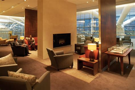 room 5 lounge review the concorde room heathrow terminal 5 insideflyer uk