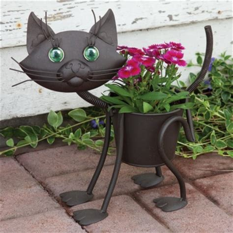 Cat Planter by Target Cat Planter 19 Shipped Frugal Adventures