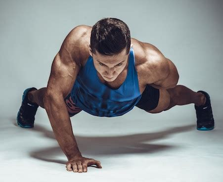 benefits of doing push ups 9 benefits of push ups that bruce didn t tell you about