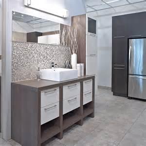 cuisines beauregard salle de bain r 233 alisation b12
