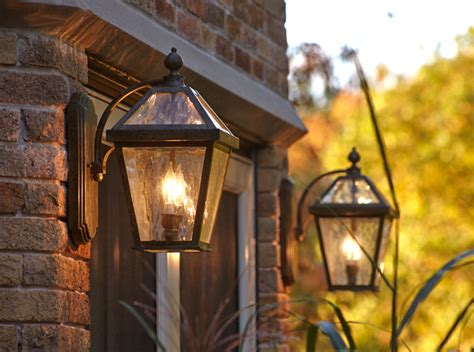 traditional outdoor lighting fixtures tudor estate with traditional style exterior