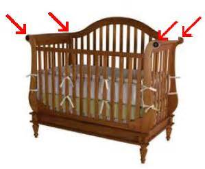 Recall Wendy Bellissimo Collection Convertible Cribs Wendy Bellissimo Convertible Crib