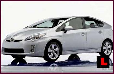 2010 Toyota Prius Recall List Predilection Pics Toyota Recall List Pictures
