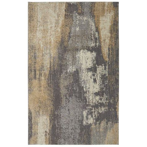 american rug craftsmen american rug craftsmen truro grey 5 ft x 8 ft area rug 482114 the home depot