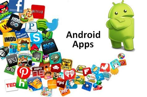 my at t app android 5 best android apps for october 2014