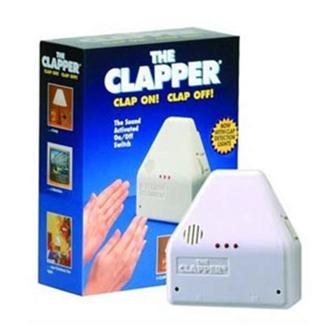 lights that turn on when you clap how the clapper works howstuffworks