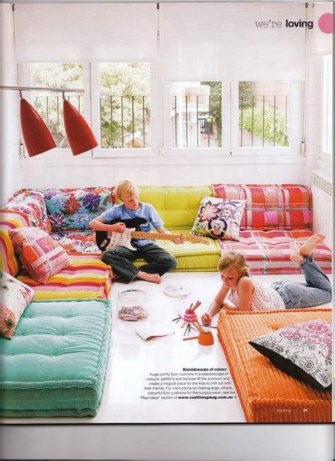 floor seating ideas india idea for the reading nook low seating playroom ideas