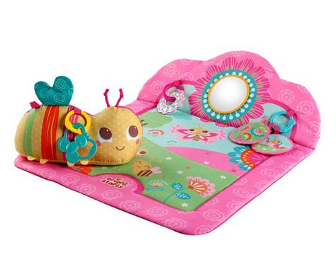 bright starts tummy time mat bright starts baby infant tummy time play mat exercise