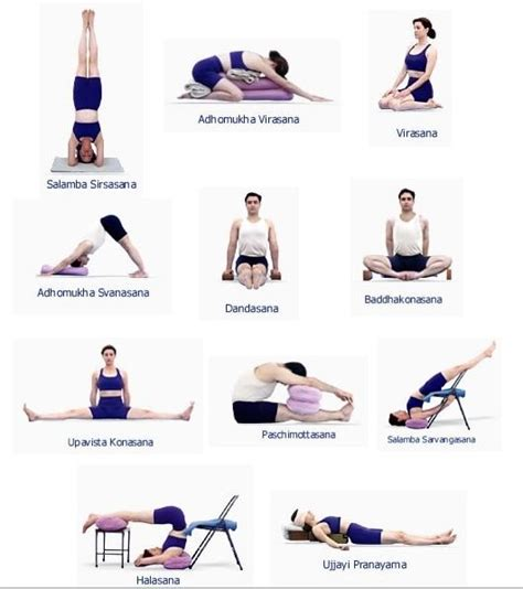 21 best images about secuencias de yoga iyengar on yoga poses standing yoga poses
