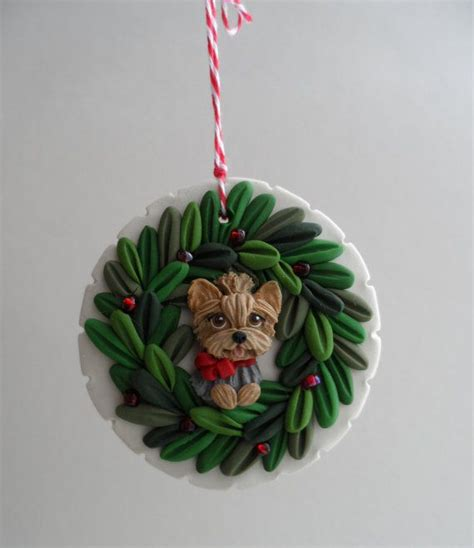 592 best images about holiday polymer clay on pinterest