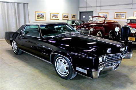 the history of the 1967 cadillac eldorado how it was cadillac history 1967 autos post