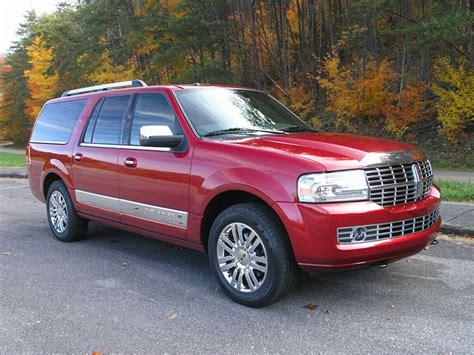 2007 lincoln navigator reviews 2007 lincoln navigator road test review carparts