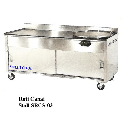 Mixer Roti Canai solid cool marketing sdn bhd