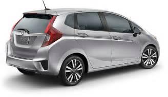 Silver Honda Fit 2016 Honda Fit Color Options