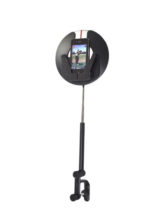 Golfreflection Swing Monitor Mirror By Golfreflection