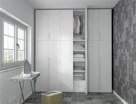 armadio lavanderia arredaclick armadio per lavanderia 5 soluzioni per