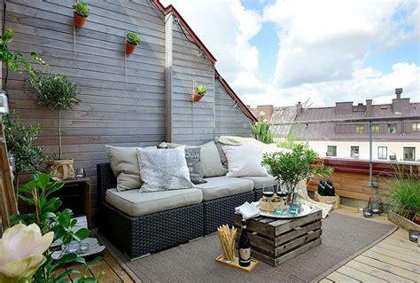 arredare un terrazzo fai da te arredare un terrazzo di design e creare un angolo davvero chic