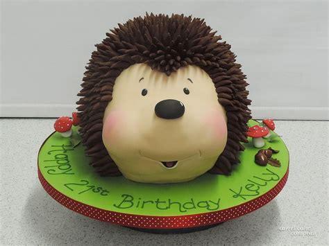 1000 Images About Hedgehog Cakes On Hedgehog 1000
