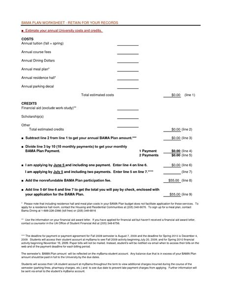 Sle Letter For Payment Plan Agreement 10 Best Images Of Letter Of Agreement For Payment Sle