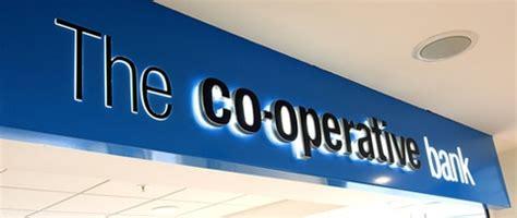 call cooperative bank conf co op bank bans staff sales incentives