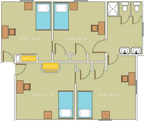 brown university floor plans brown university floor plans haevers 3302 office of