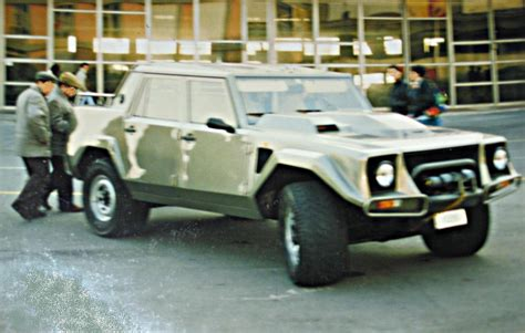 Lamborghini Lm 02 by Lamborghini Lm 002 Photos 1 On Better Parts Ltd