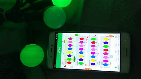 are led christmas lights dimmable app control smart c7 c9 dimmable rgb led christmas lights