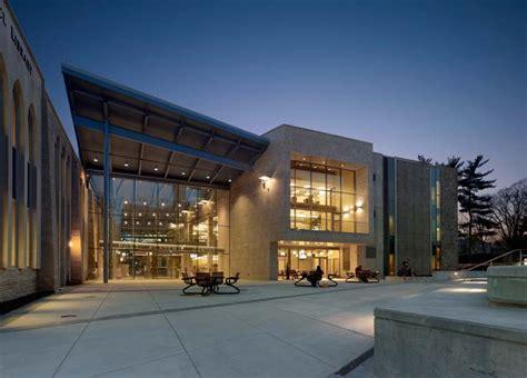st josephs university library  learning commons