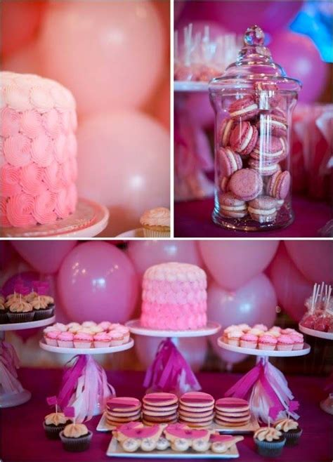 Pretty In Pink Baby Shower Theme by 82 Best Baby Shower Ideas Images On Shower Ideas And Baby Shower Themes