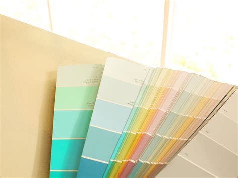 expert tips for choosing the paint color hgtv