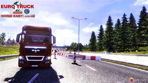 euro truck simulator 2 going east full version euro truck simulator 2 going east trainer version 1 7 1